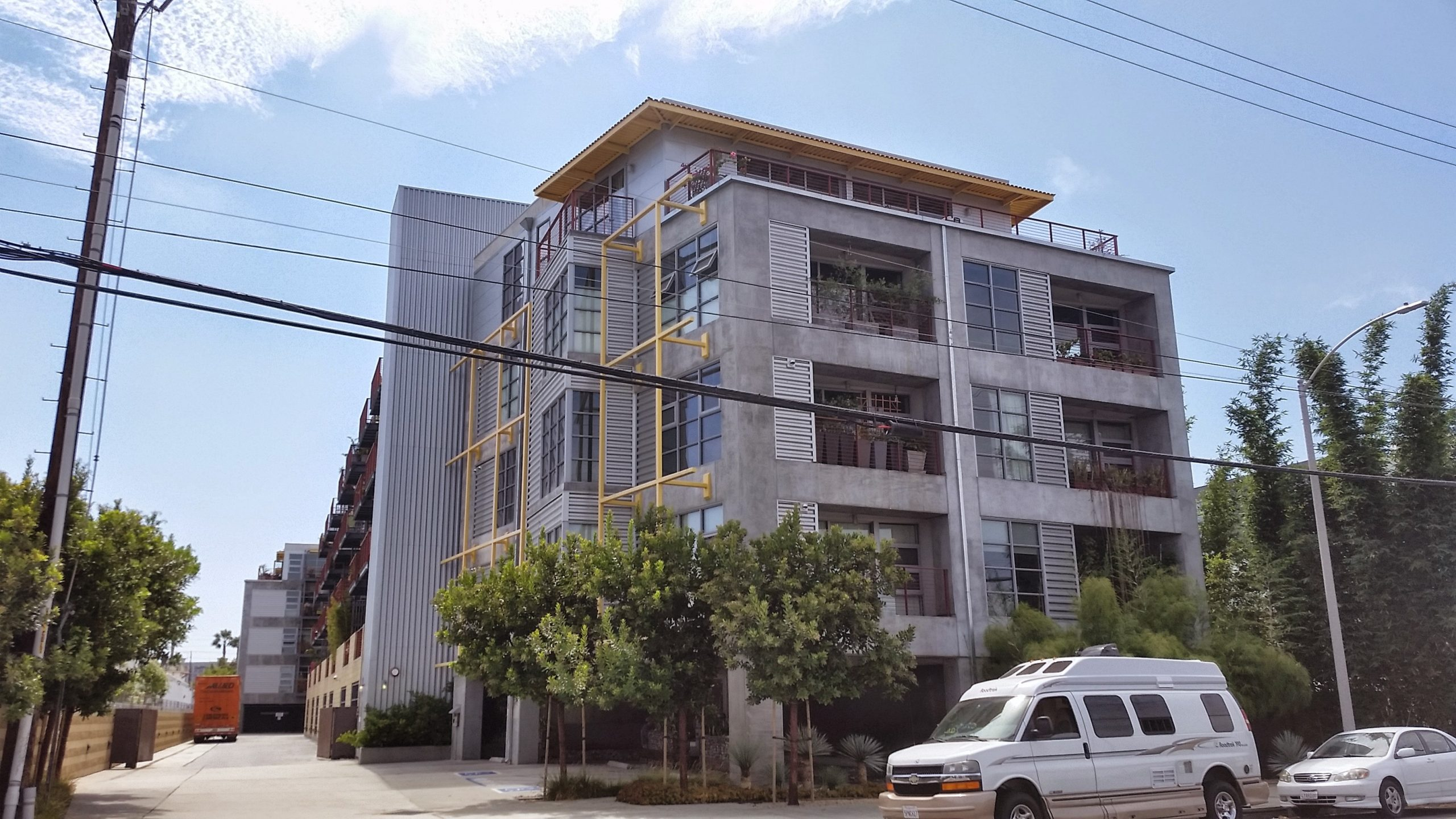 Current Condos for Sale in the Lofts District