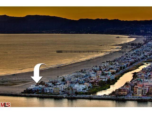 View a list of homes for sale in marina del rey mdr condos for Houses for sale marina del rey