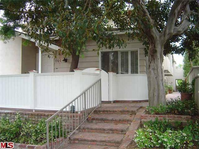 844 16TH ST, Santa Monica, CA 90403 – Santa Monica Real Estate – MDR Condos – $575,500
