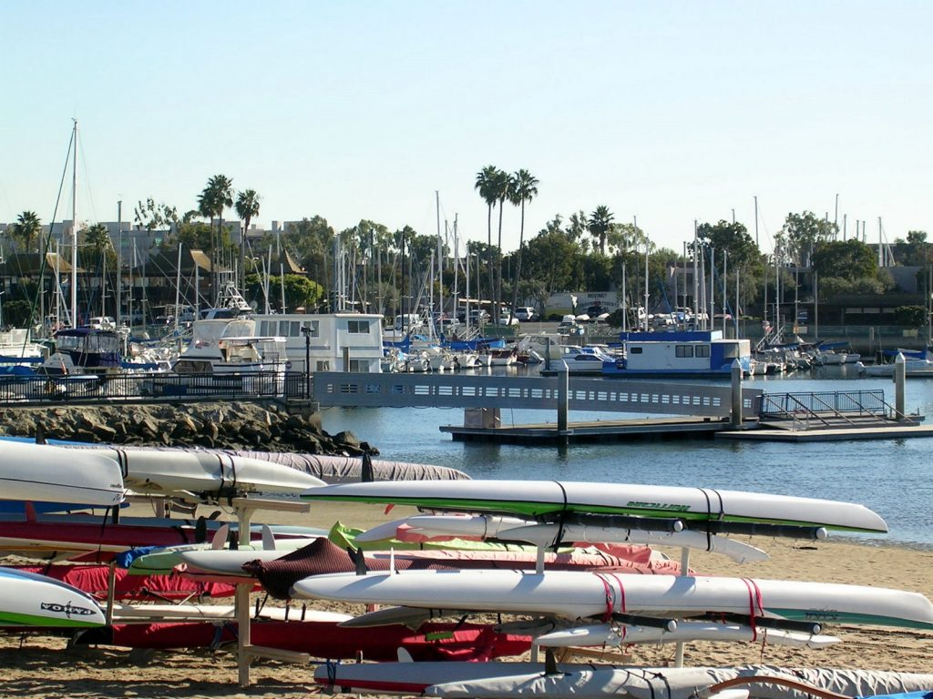 motherskayaks 1024x768 View Condos & Homes for Lease in Marina del Rey   Marina del Rey Condos   MDR Condos
