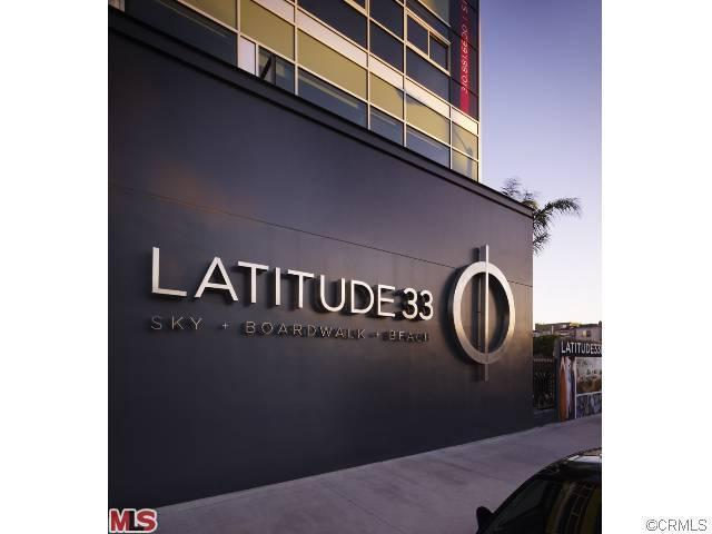 Current Condos for Sale in the Latitude 33 Complex – Marina del Rey Condos
