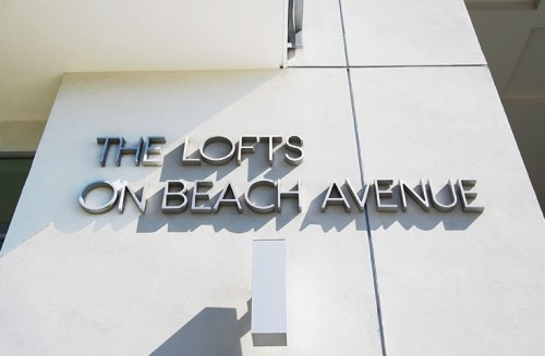 The Lofts on Beach