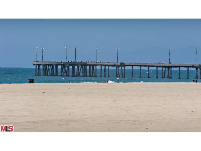 3711 Ocean Front Walk #2, Marina del Rey Ocean Front Condo – $2,950,000