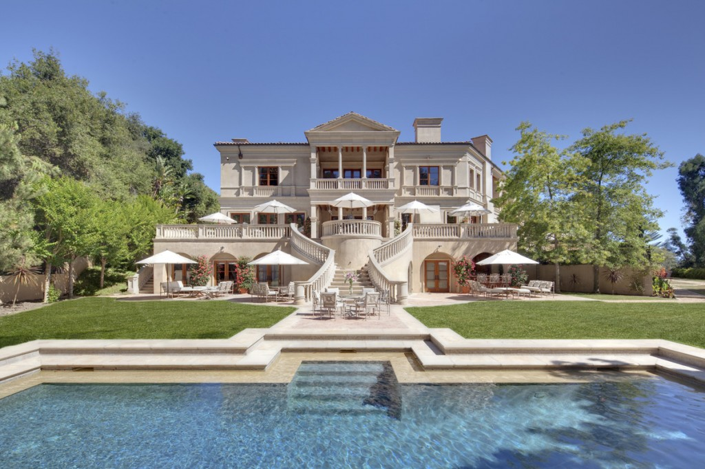 Top 10 most expensive properties in bel air bel air for Luxury nyc real estate