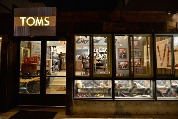 what store carries toms