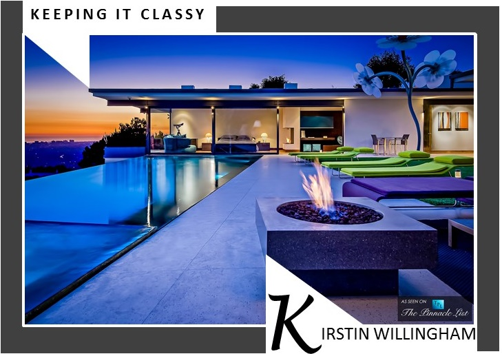 Lifestyles of the Rich and the Superbly Located – Los Angeles Luxury Real Estate
