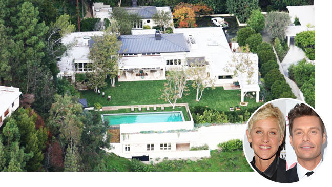 2012 Turned out to be a GREAT Year for High-end Home Sales in Los Angeles County