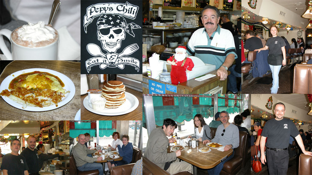 Pepy's Galley in Venice is the BEST Breakfast Spot Around – Venice Breakfast Spots