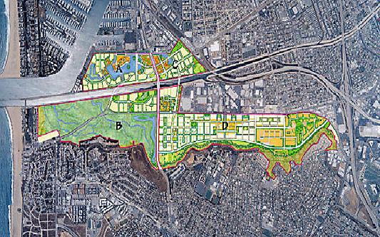 New Developer Buys Part of Playa Vista for $250 million – Playa Vista Real Estate