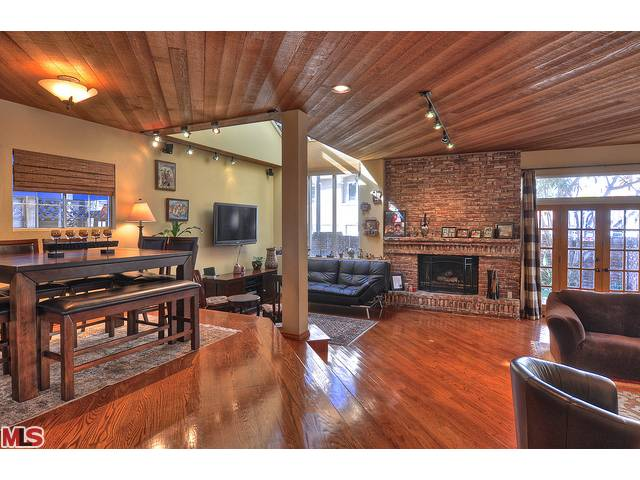 Incredible silver strand home for sale in marina del rey for Houses for sale marina del rey