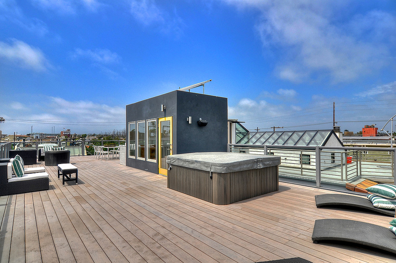 17 26th Ave. – One of the Coolest Houses on the Market in Venice – Venice Real Estate
