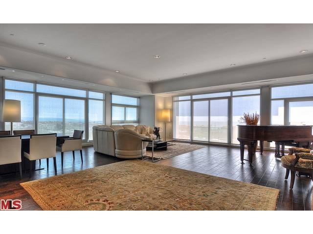 Marina del rey latitude 33 ocean view penthouse for sale for Houses for sale marina del rey