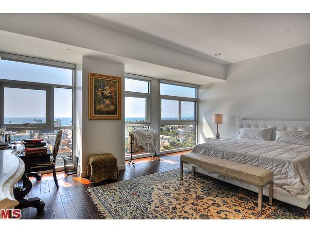 Marina del rey latitude 33 ocean view penthouse for sale for Marina del rey apartments for sale