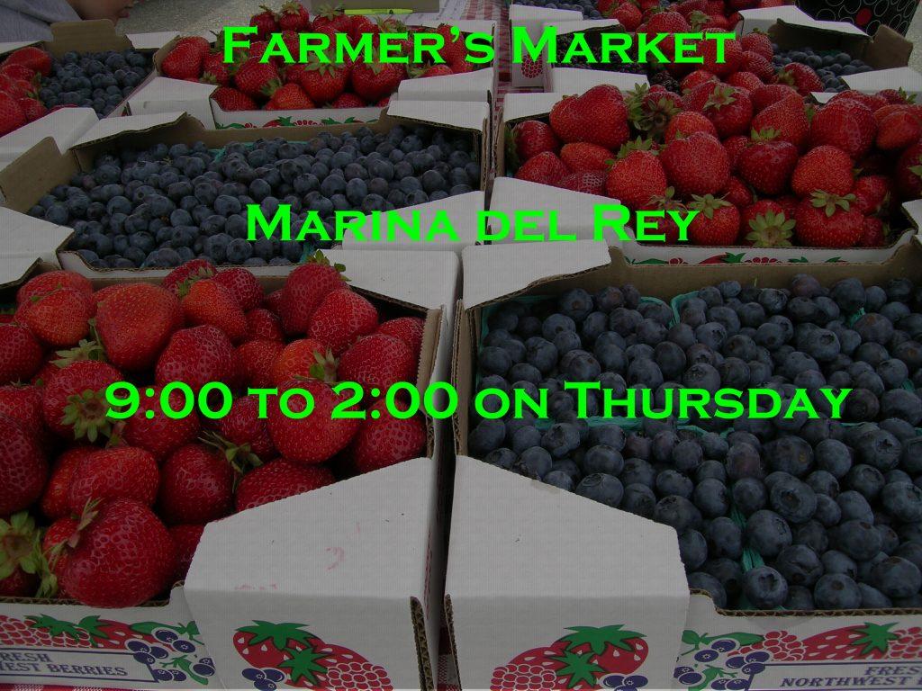 Farmers Market copy