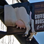Cows End Coffee