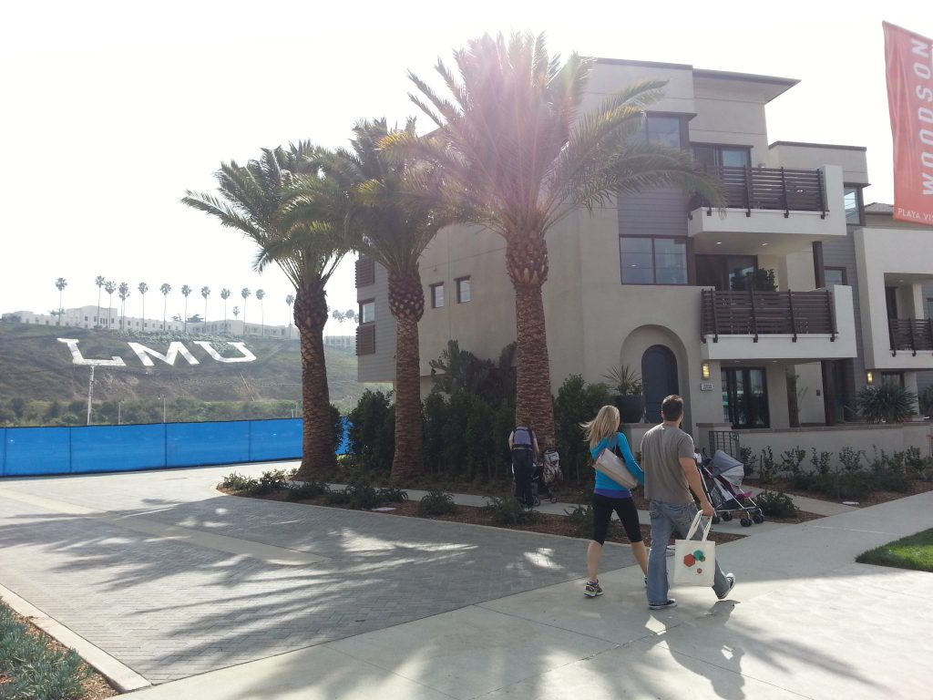 Playa Vista Phase 2