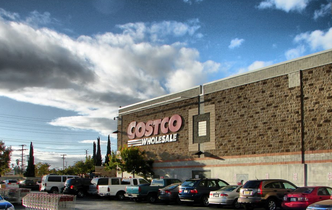 Costco in Marina del Rey – Happiest Place on Earth