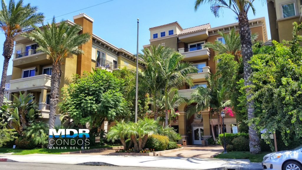 4060 Glencoe #229 – Short Term Lease in Marina del Rey at the Del Rey Terrace