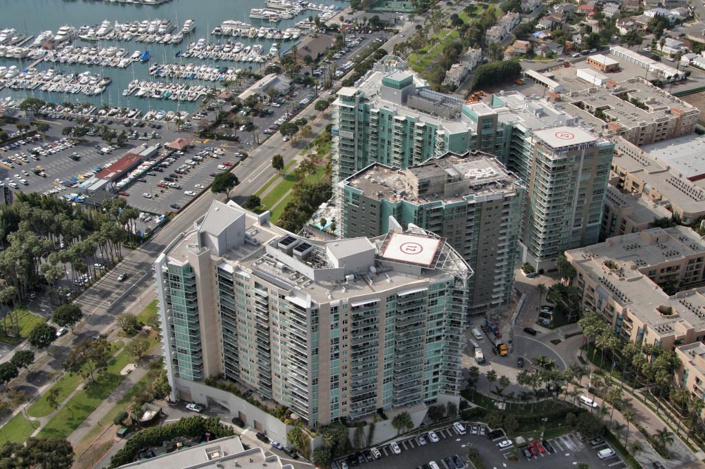 Azzurra, Regatta, Cove in Marina del Rey | Marina del Rey Real Estate