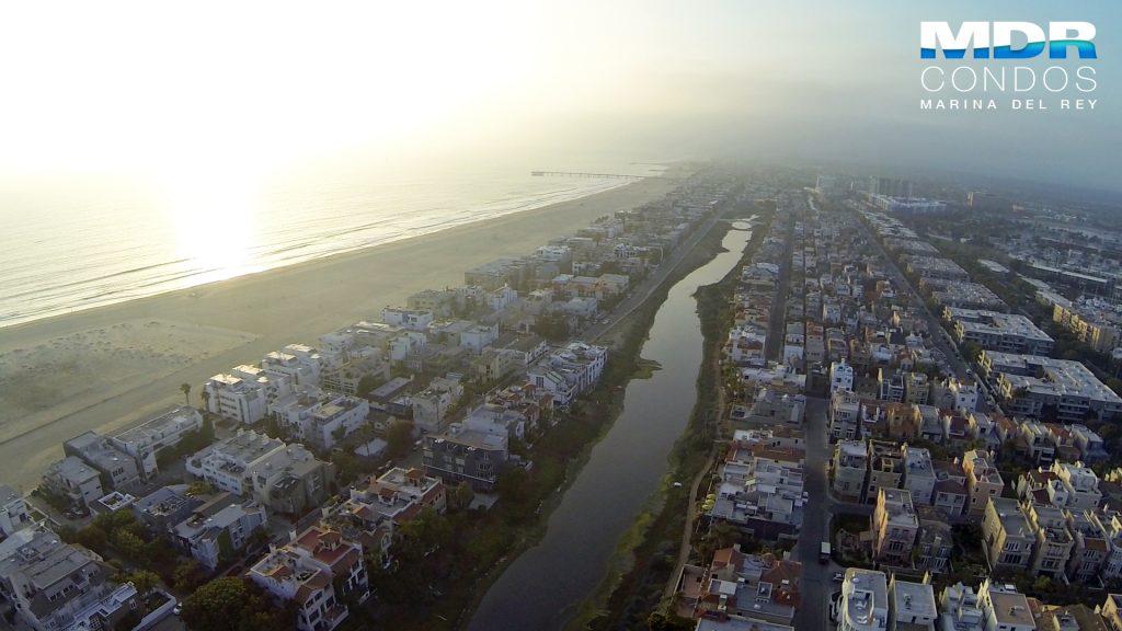 Marina Peninsula Condos for Sale