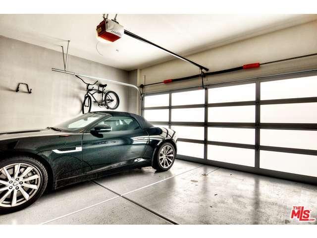 Latitude Garage