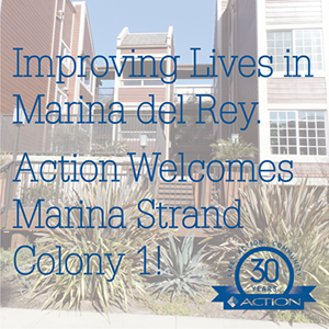 Marina Strand Colony Action 1