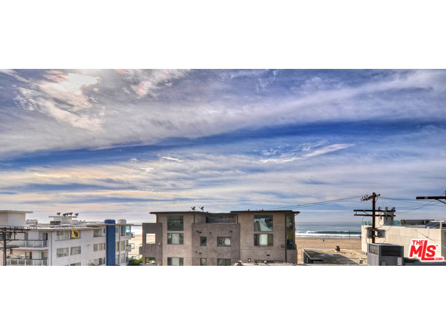 New Ocean View Listing in Marina del Rey | 21 Quarterdeck #2