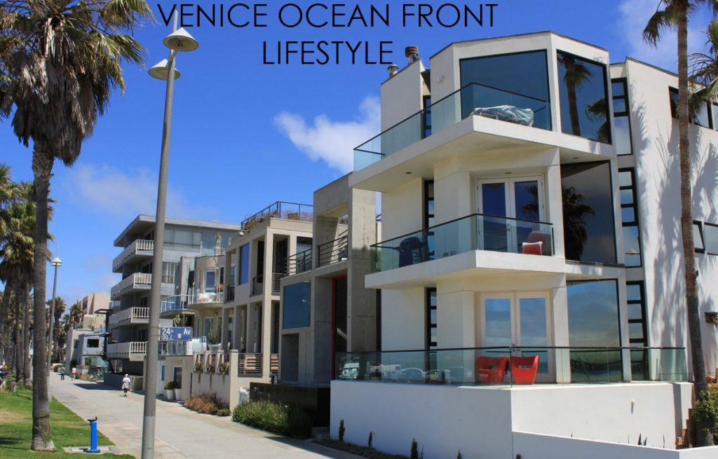 Venice Ocean Front