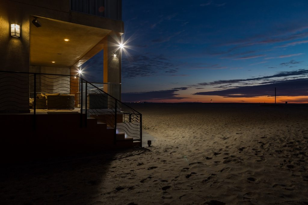 Ocean Front Sunset (1024x683)