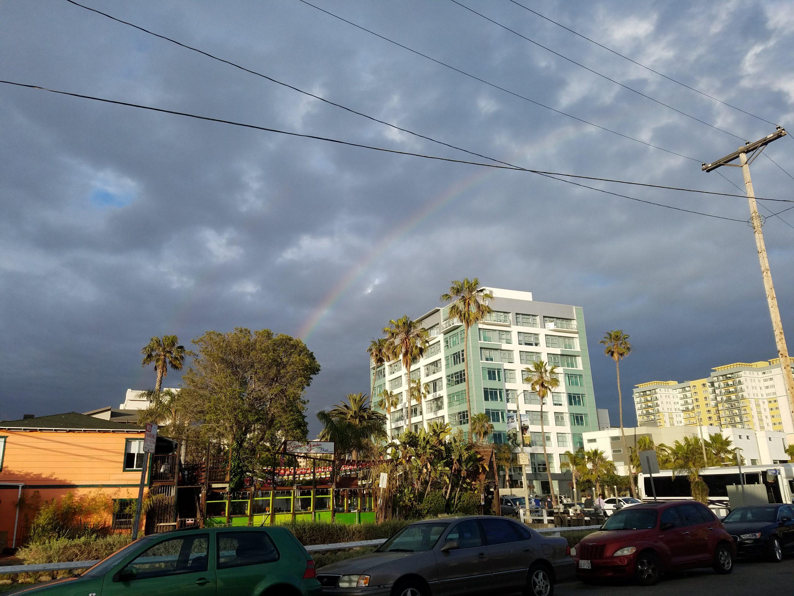 Latitude 33 Rainbow