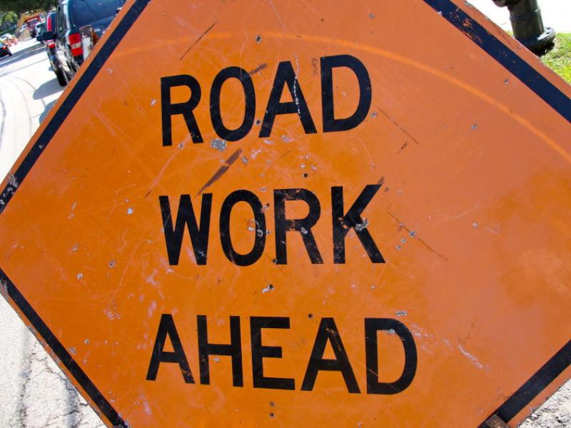MDR Road Work
