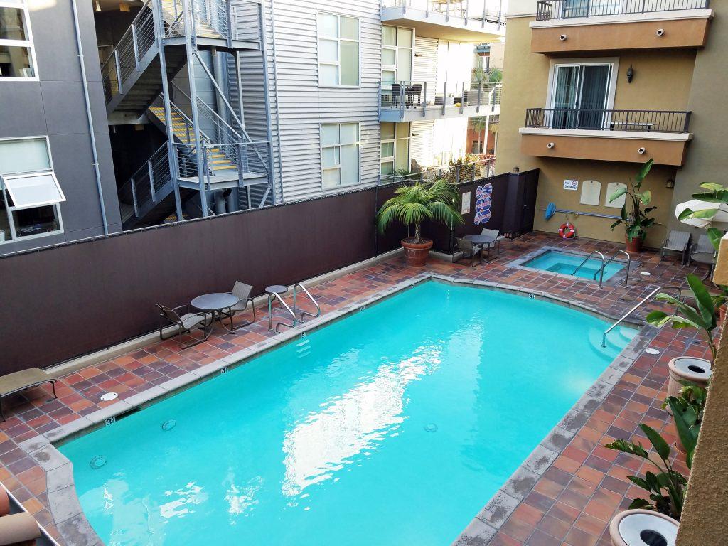 4060 Glencoe Ave., Marina del Rey | Del Rey Terrace