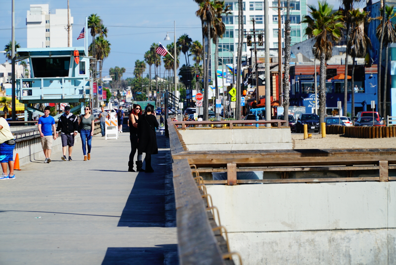 Venice Beach – New Inventory Updated Daily