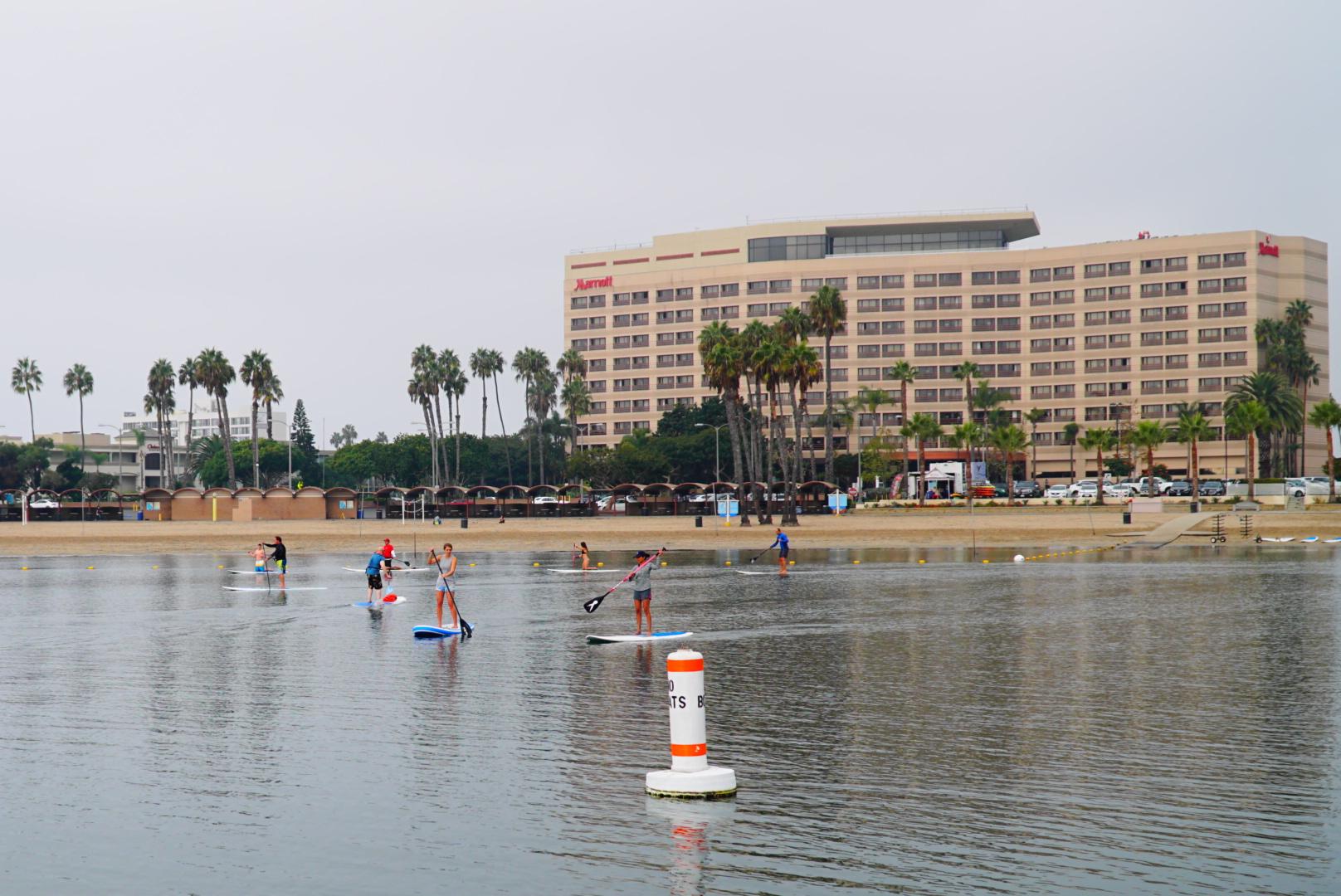 Thumbnail image for Weekend Getaways in Marina del Rey