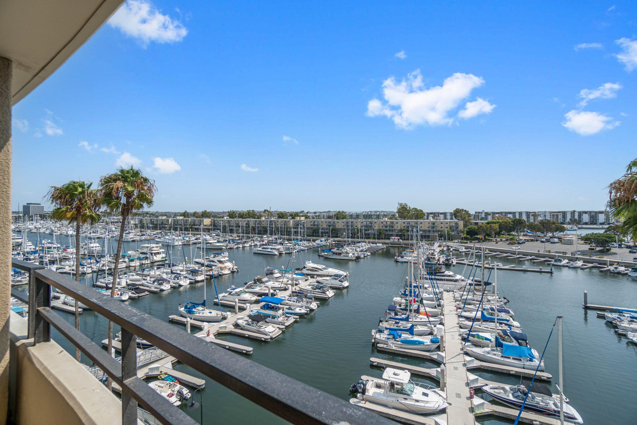 Top 25 (lowest priced) Condos in Marina del Rey