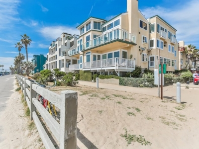 Current Condo Inventory in Marina del Rey