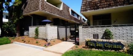 Gorgeous Townhouse for Lease – 4778 La Villa Marina #K – $4,200/month