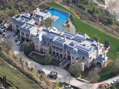 Top 10 Most Expensive Properties in Brentwood, Los Angeles – Brentwood Luxury Real Estate