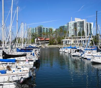 View the Current Inventory for Sale in Marina del Rey (Condos/Lofts)