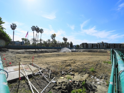 """Wetland"" Park Progress Update"