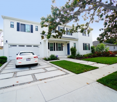 8109 McConnell Ave. – Gorgeous New Listing in Westchester
