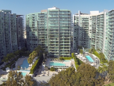 Condos for Sale in Marina del Rey Under $1,000,000 – Map Search