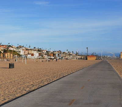 Check out the New Inventory in Playa del Rey!