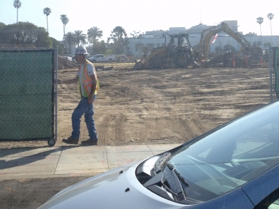 Santa Monica Warmly Welcomes 2 New Parks off of Ocean Blvd. – Santa Monica Real Estate