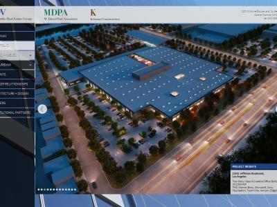 The Reserve in Playa Vista | TMZ Headquarters