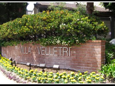 Villa Velletri